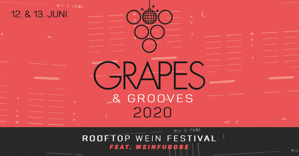Grapes & Grooves 2020